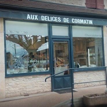 Aux délices de Cormatin - Cormatin - Galerie photo